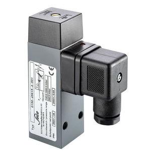 vacuostat mécanique / IP65 / pour environnement sévère