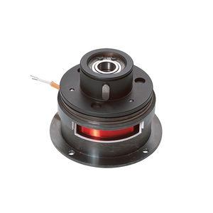 embrayage à disque / électromagnétique / à ressort / avec palier