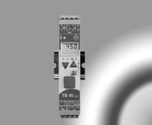 limiteur de température numérique / programmable / sur rail DIN