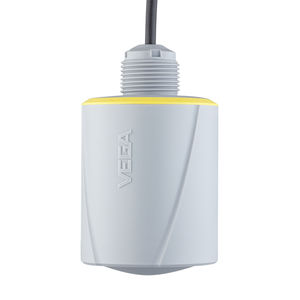 capteur de niveau radar / pour eau / pour produits en vrac / 4-20 mA