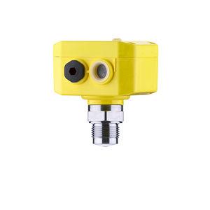contacteur de niveau conductif / de liquide / compact / sans entretien