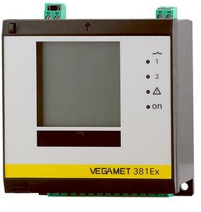 conditionneur de signal numérique / 4-20 mA / pour détection de niveau