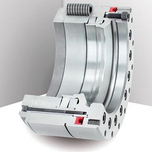 dispositif de serrage hydraulique / à ressort et relâchement hydraulique