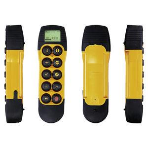 télécommande radio / à boutons / à joystick / de sécurité