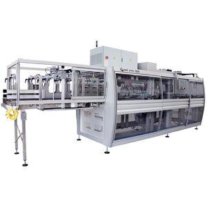 machine d'emballage automatique