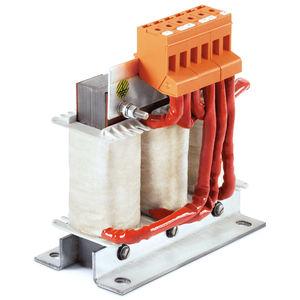 bobine de filtrage / à haut dv/dt / open frame / de moteur