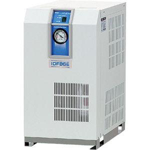 sécheur d'air comprimé par réfrigération