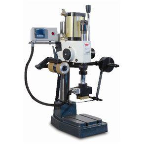 machine de marquage à chaud / benchtop / pneumatique