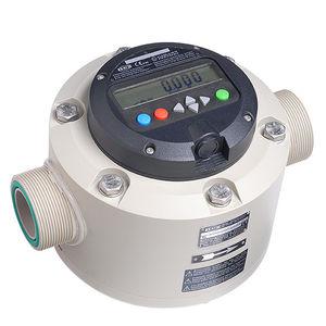 débitmètre à disque oscillant