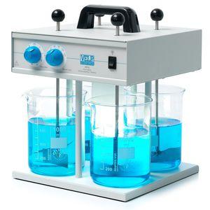 floculateur de laboratoire
