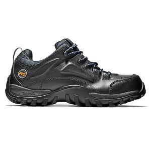 chaussure de sécurité antiabrasion
