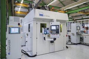 machine de soudage laser / AC / automatique