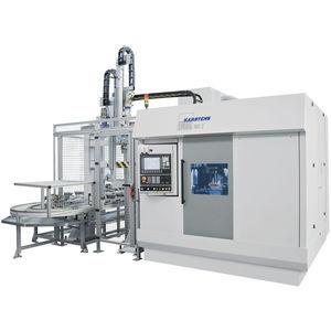 rectifieuse cylindrique intérieure / pour tubes / pour arbre / CNC