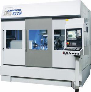 rectifieuse cylindrique intérieure / pour tubes / CNC / de haute précision