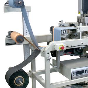 machine à coudre de tissus