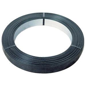 feuillard de cerclage en acier au carbone