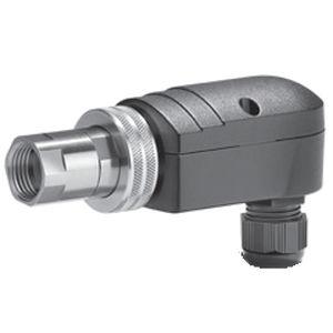 détecteur de gaz / à ultraviolet / pour brûleur