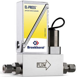 régulateur de pression pour gaz / mono-étagé / à membrane / numérique