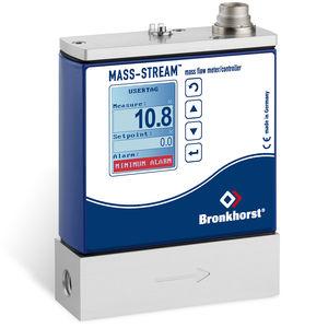 débitmètre massique thermique