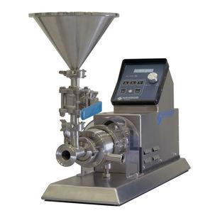 mélangeur rotor-stator