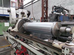 rectification cylindrique extérieure
