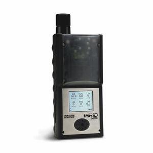 détecteur infrarouge