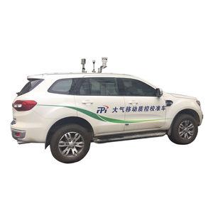 système de surveillance de l'environnement