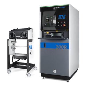 machine de frittage laser direct de métaux