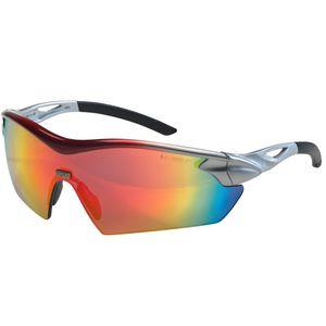lunettes de protection UV / en nylon / en polycarbonate / avec traitement antirayures