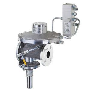régulateur de pression pour gaz
