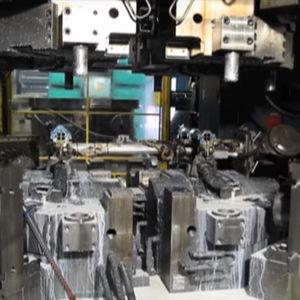 hydroformage de tuyau / acier / pour l'industrie automobile
