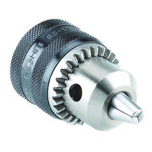 mandrin pour perceuse DIN ISO 10887 / à clé