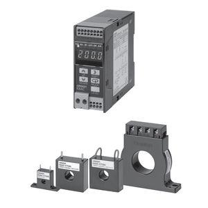 détecteur de surchauffe / numérique / haute précision / pour élément chauffant