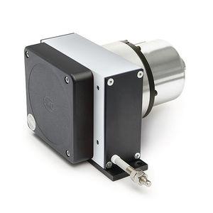 capteur de position à câble / mécanique / analogique / absolu