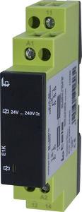 relais électromécanique de couplage / 24 Vcc / 1NO/NF / monostable