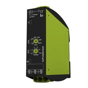 relais de surveillance de sous-tension
