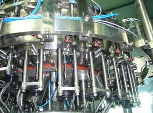 machine de remplissage automatique