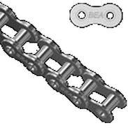 chaîne de transmission / en métal / à axe creux