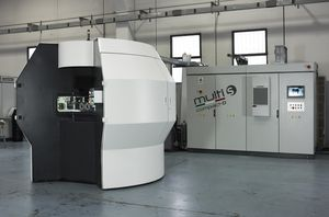 machine transfert rotative / CNC / 12 positions / 24 positions