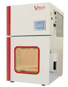 chambre d'essai de température / climatique / compacte