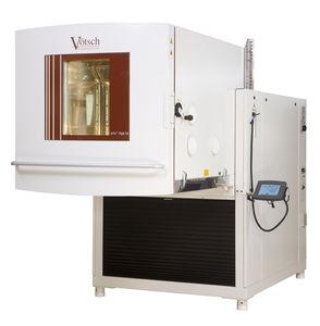 chambre d'essai de vibrations