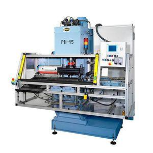 presse manuelle / hydraulique / pneumatique / électrique