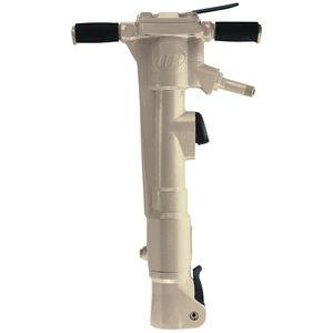 marteau-piqueur pneumatique / de démolition / vertical / portatif