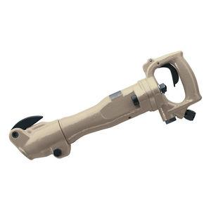 marteau piqueur pneumatique / pour chantier / vertical / horizontal