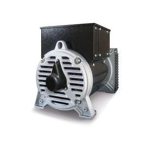alternateur triphasé / 2 pôles / basse tension / de tension AC