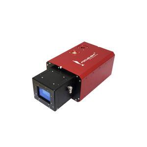 système laser à onde continue