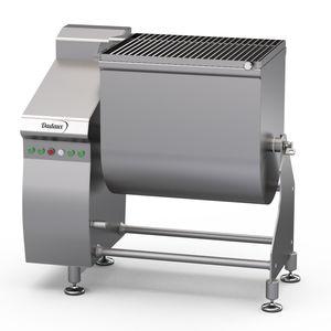 pétrin à viande en acier inoxydable