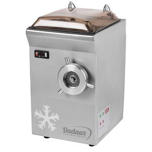 hachoir industriel réfrigéré