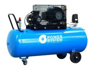 compresseur d'air / sur roulette / à moteur électrique / scroll