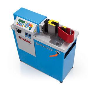 cintreuse hydraulique / de tubes / CNC / horizontale